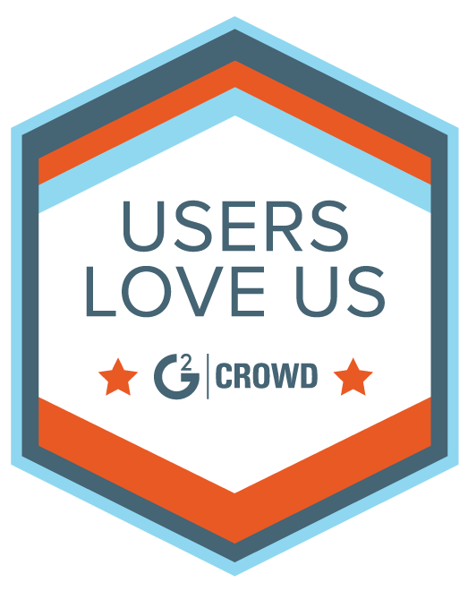 Users Love Us Badge