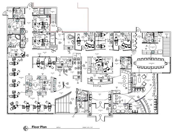 Green Curve floor plan