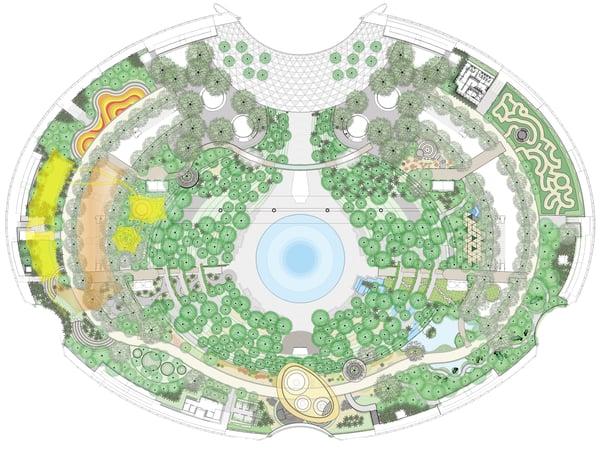 190625 L5D + FV Landscape Plan UPDATE