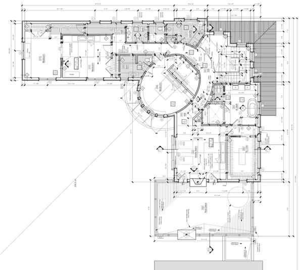 Design Floor Plan