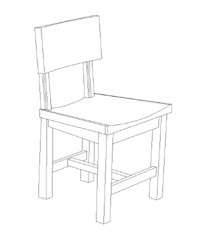 chairdrawing