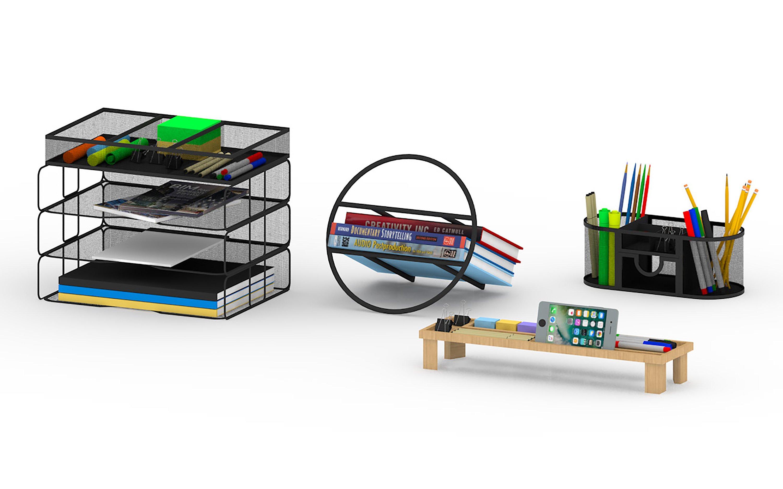 office furnishings for interior design