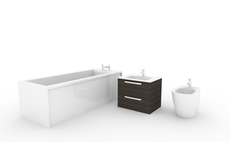 ideal standards bathroom furnishings for interior design