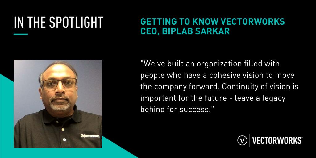 Getting to know Biplab Sarkar