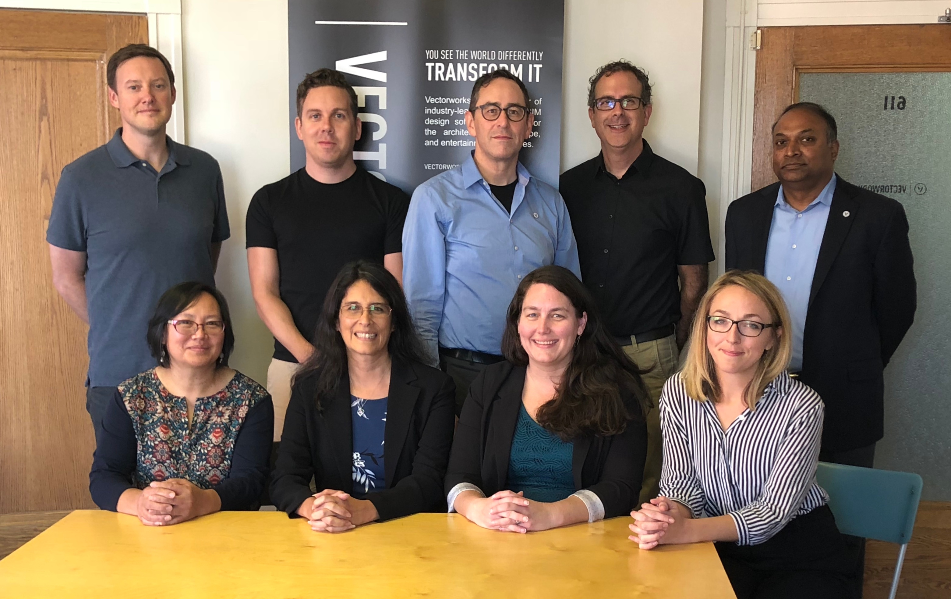 O Canada Vectorworks Opens New Office In Vancouver