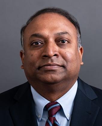 Vectorworks CEO Dr. Biplab Sarkar