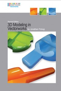 3D Modeling in Vectorworks, Second Edition