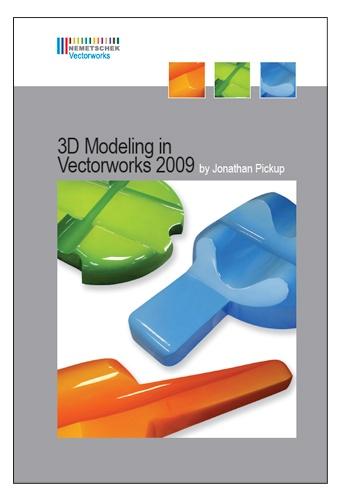 3D Modeling in Vectorworks