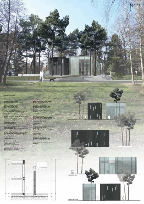 890122_Plan 3 Ansichten-Fassadenschnitt-Aussenperspektive