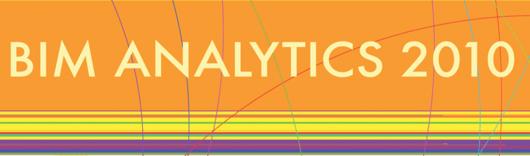 BIM analytics