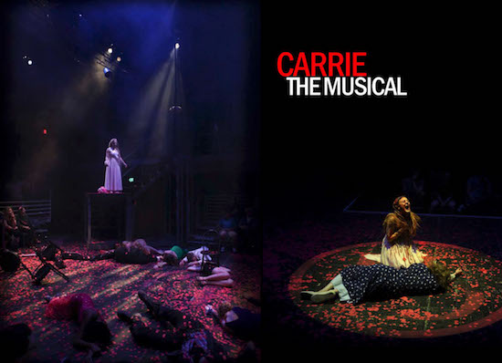 Carrie_Musical