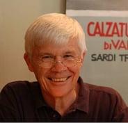 Chuck Eastman, Professor and Director of the Georgia Tech Digital Building Lab