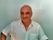 Author Daniel Jansenson