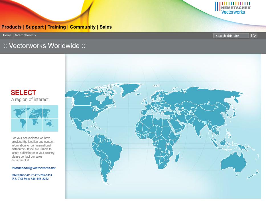 International page 2
