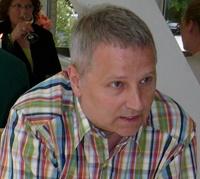 John Hansen from MikroGraf
