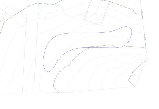 Landscape Lesson 2 Berms Image 1
