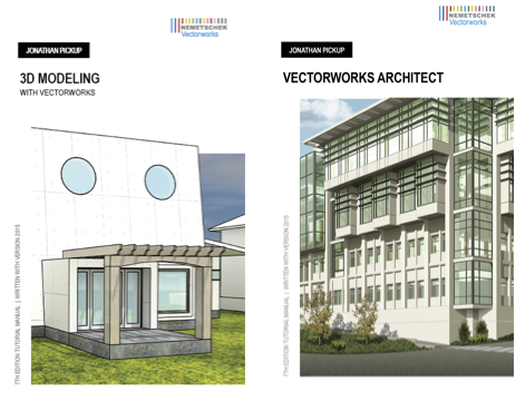 Pickup 3D Modeling_Architect Book image