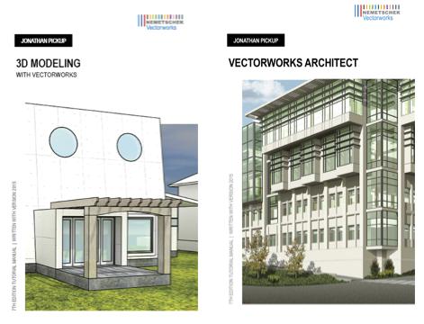 Pickup 3D Modeling_Architect Book image