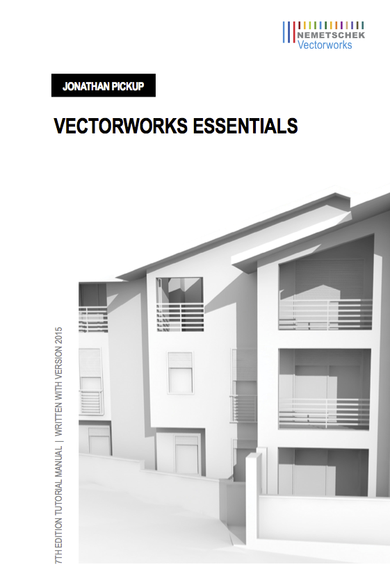 brush up on your skills with the vectorworks essentials tutorial manual rh blog vectorworks net Vectorworks Lighting Design Vectorworks Electrical