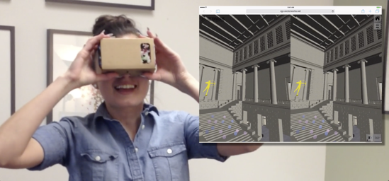 Whether or not you've been exposed to virtual reality, I truly believe that  one day most designs will be presented to clients and judges of  competitions ...