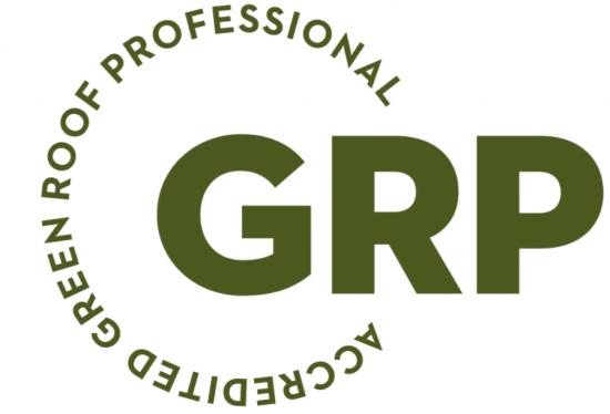 Green Roof Professional logo