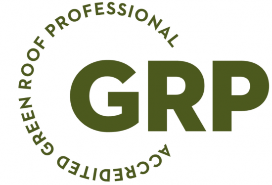 Green Roof Professional logo