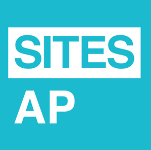 SITES AP logo