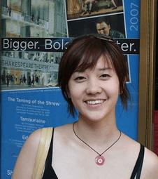 Sheryl Liu