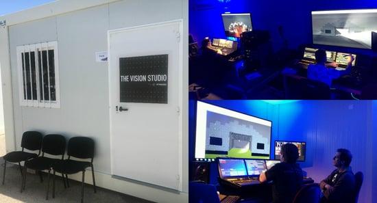 VisionStudio