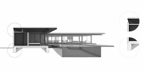 Case Study House #22 ©Hemmerling, Graf: Case Study Houses, Digitally Remastered