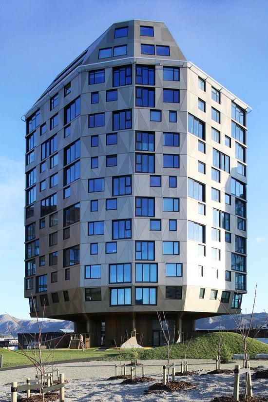 dRMM Architects