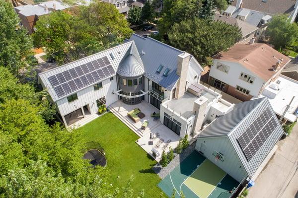 Kipnis Architecture + Planning Sustainable Design