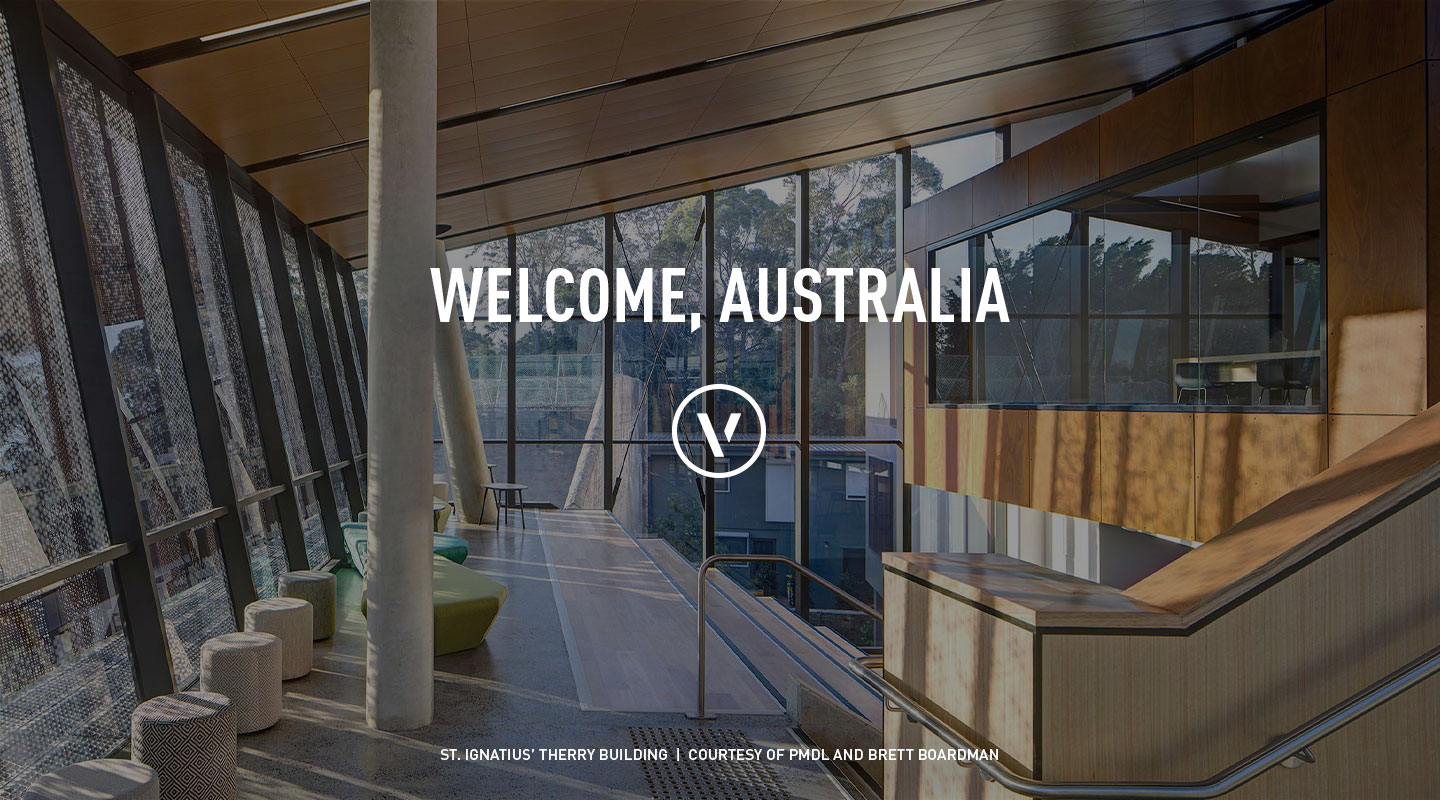 Welcome OzCad Pty Limited, Vectorworks new Australian acquisition