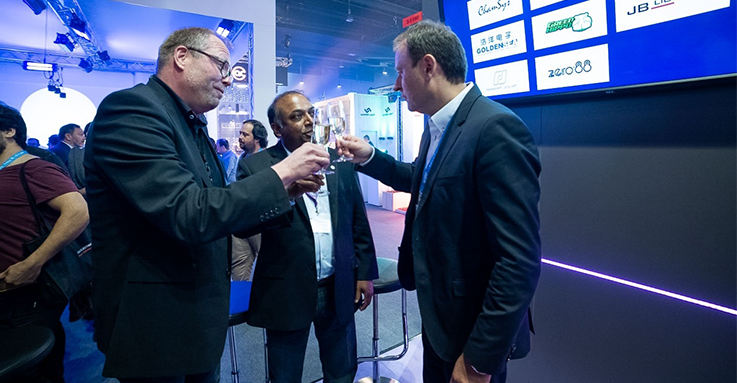 Last week, the annual Prolight + Sound show took place in Frankfurt,  Germany, with over 90,000 visitors from 152 countries. This event allowed  many of our ...